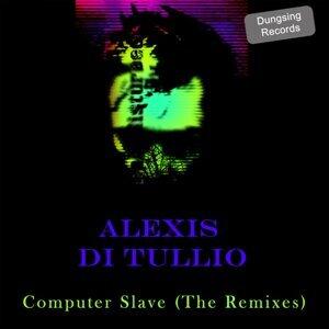 Alexis Di Tullio 歌手頭像
