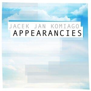 Jacek Jan Komiago 歌手頭像