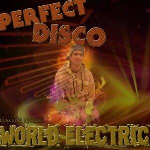World Electric 歌手頭像