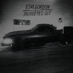 Kim Gordon 歌手頭像