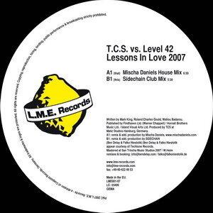 T.C.S. vs Level 42 歌手頭像