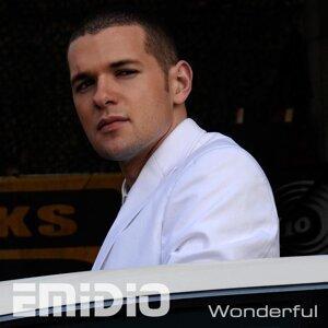 Emidio 歌手頭像