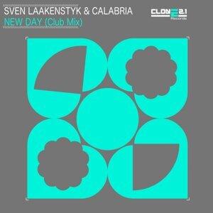 Sven Laakenstyk & Calabria 歌手頭像