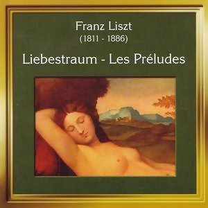Franz Liszt: Liebestraum 歌手頭像