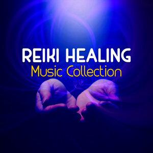 Reiki Healing Music 歌手頭像