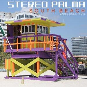 Stereo Palma 歌手頭像