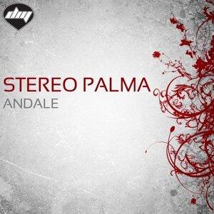 Stereo Palma アーティスト写真