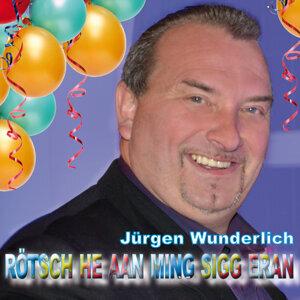 Jürgen Wunderlich 歌手頭像