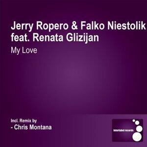 Jerry Ropero & Falko Niestolik feat. Renata Glizijan 歌手頭像