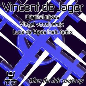 Vincent de Jager 歌手頭像
