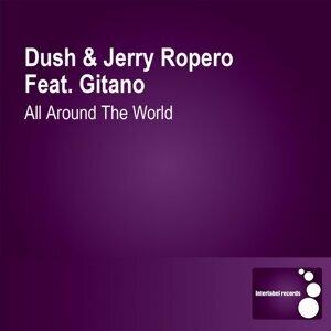 Dush & Jerry Ropero feat. Gitano 歌手頭像