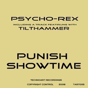 Psycho-Rex feat. Tilthammer 歌手頭像