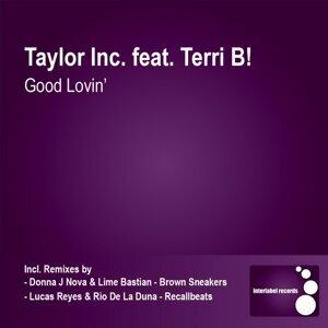 Taylor Inc. feat. Terri B! 歌手頭像