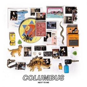 Columbus 歌手頭像