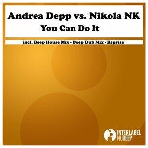 Andrea Depp & Nikola NK 歌手頭像