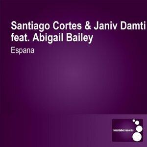 Santiago Cortes & Janiv Damti feat. Abigail Bailey 歌手頭像