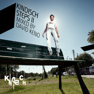 Kindisch Steps II: Mixed By David Keno 歌手頭像