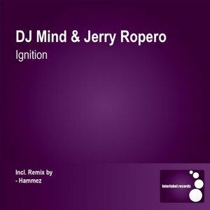 DJ Mind & Jerry Ropero 歌手頭像