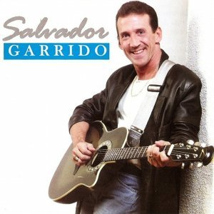 Salvador Garrido 歌手頭像