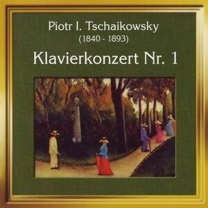 Peter Tschaikowski: Klavierkonzert Nr. 1 歌手頭像