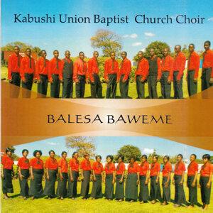 Kabushi Union Baptist Church Choir 歌手頭像