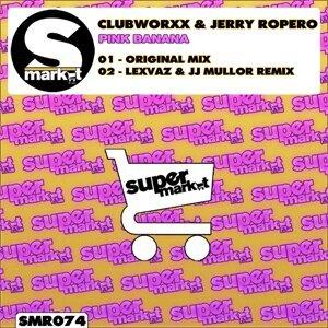 Jerry Ropero & Clubworxx 歌手頭像