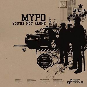 MYPD feat. Lyz 歌手頭像