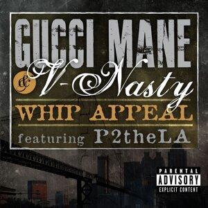 Gucci Mane & V-Nasty