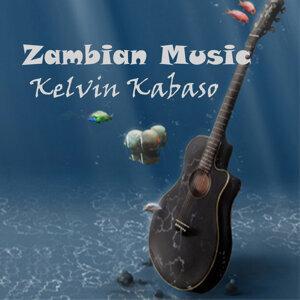 Kelvin Kabaso 歌手頭像