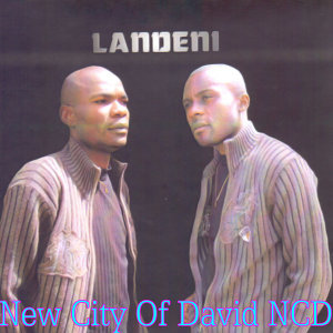 New City Of David NCD 歌手頭像