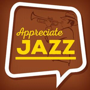 Jazz Appreciation 歌手頭像