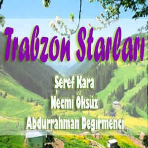 Şeref Kara, Necmi Öksüz, Abdurrahman Değirmenci 歌手頭像
