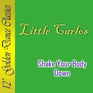 Little Carlos 歌手頭像