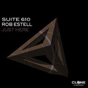 Suite 610 & Rob Estell 歌手頭像