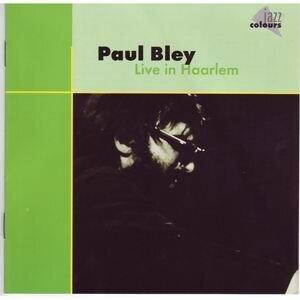Paul Blay 歌手頭像