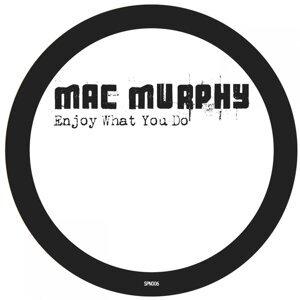 Mac Murphy 歌手頭像