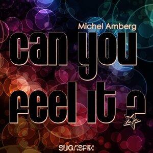 Michel Amberg 歌手頭像