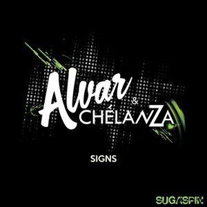 Alvar & Chélanza 歌手頭像