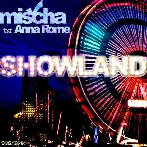 Mischa feat. Anna Rome 歌手頭像