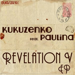 Kukuzenko feat. Paulina 歌手頭像