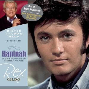 Rex Gildo 歌手頭像