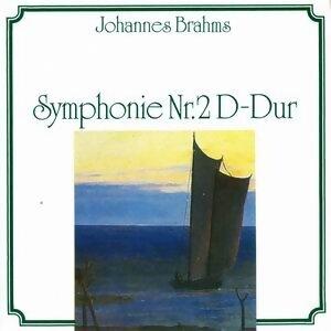 Johannes Brahms: Symphonie Nr. 2 歌手頭像