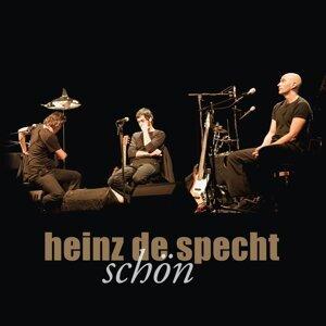 Heinz de Specht with Riklin, Schaub & Weiss 歌手頭像