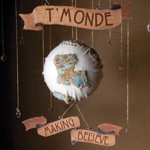 T'Monde 歌手頭像