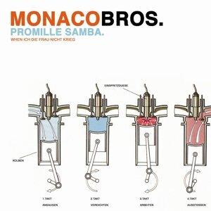 Monaco Bros 歌手頭像