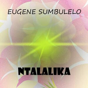 Eugene Sumbulelo 歌手頭像
