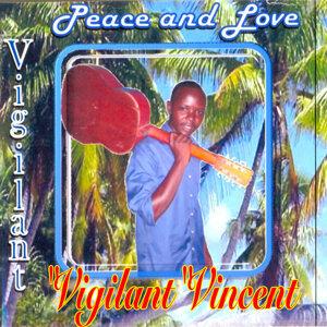 ''Vigilant''Vincent 歌手頭像