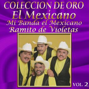 El Mexicano - Mi Banda El Mexicano - 歌手頭像