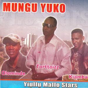 Yiullu Mallo Stars 歌手頭像