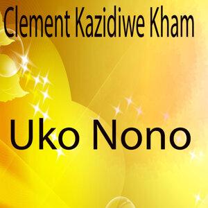 Clement Kazidiwe Kham 歌手頭像